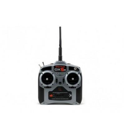 Радиоаппаратура Spectrum DX5e MD2. DSMX .Авиа-Верт ,5 каналов , TX. RX