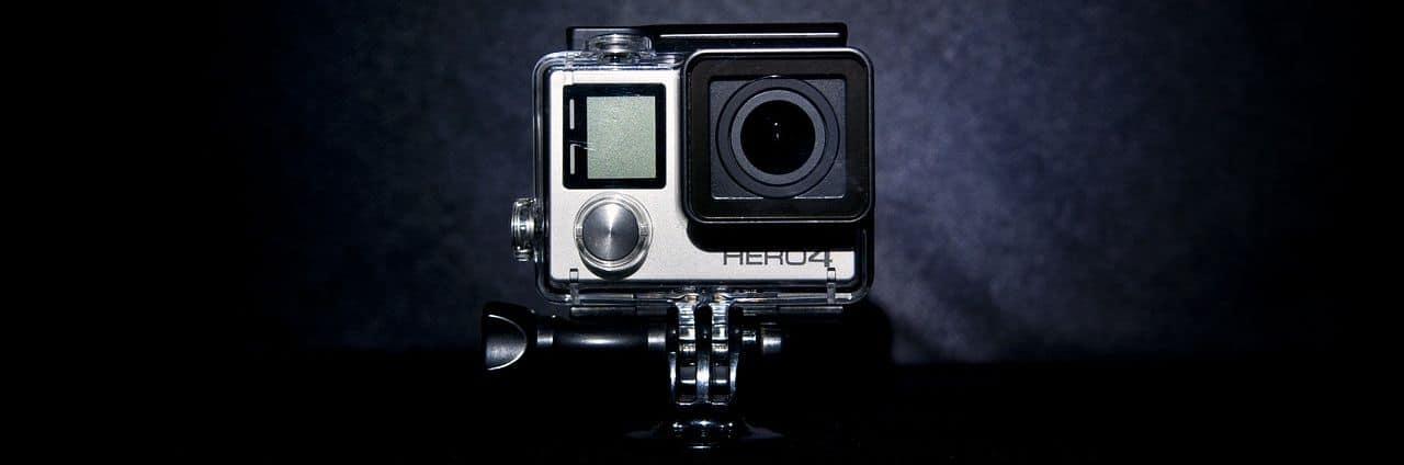 Выбор квадрокоптера под камеру GoPro