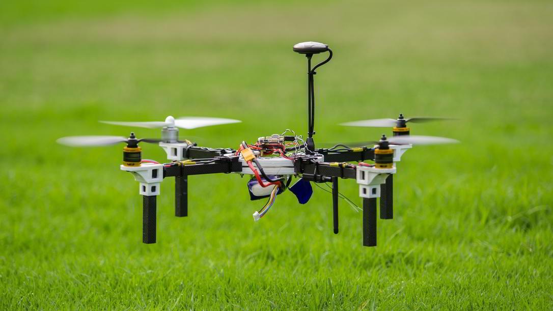 Где и как купить квадрокоптер. Конструкторы дронов.